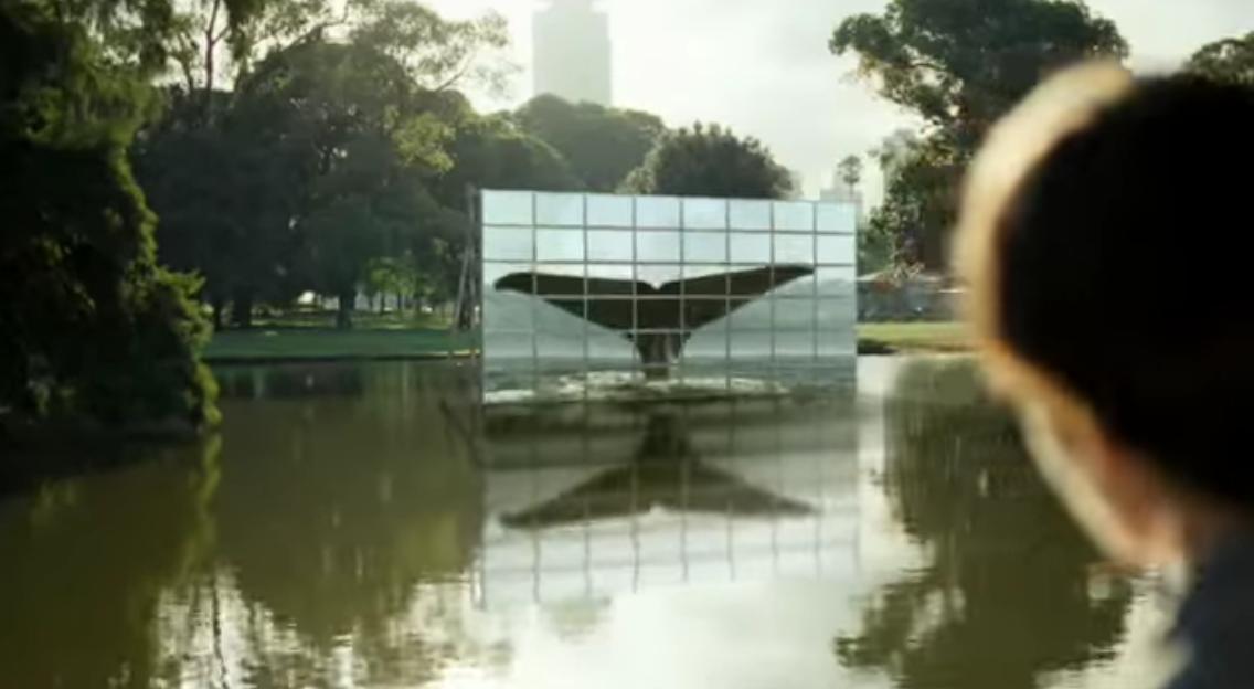 Buenos Aires, un estudio a cielo abierto