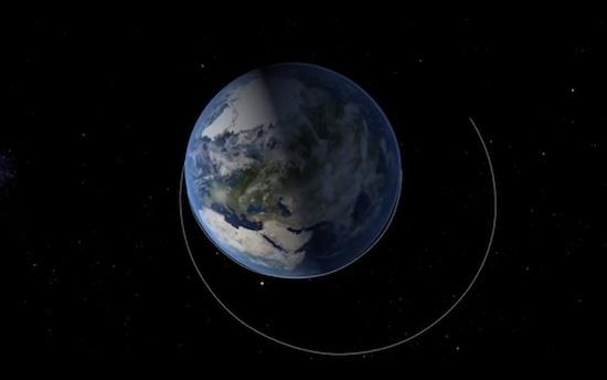 EFT-1 - NASA