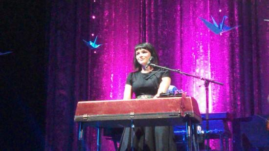 Norah Jones en la Argentina