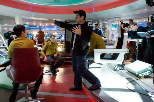 J.J Abrams, el elegido para Episodio VII