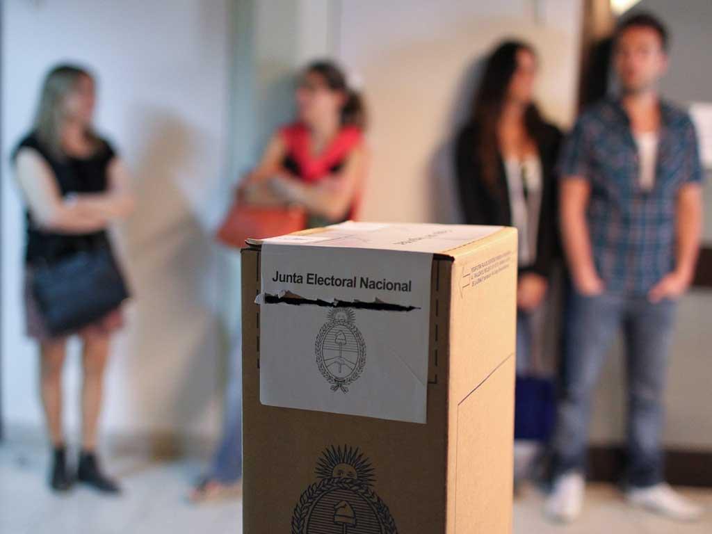 Elecciones 2013: Consejos para votar este domingo