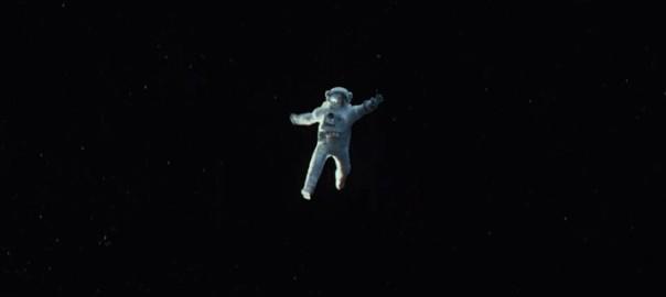 Gravity: ventana al espacio