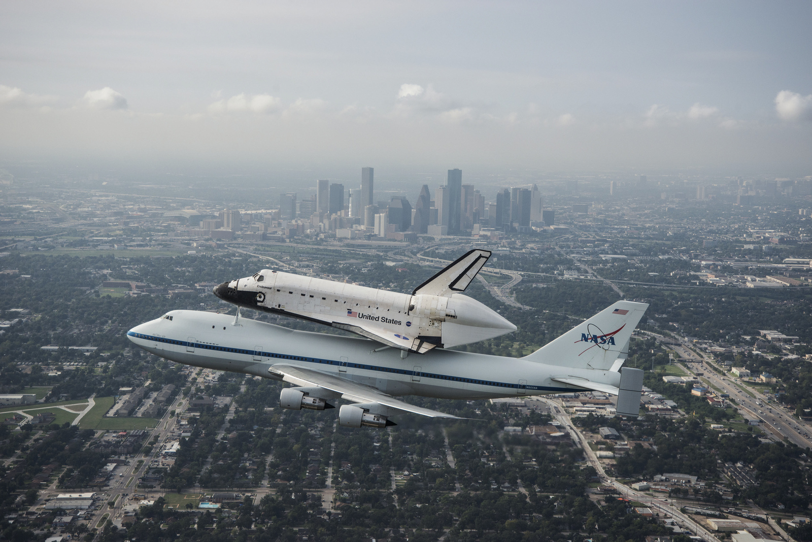 space shuttle endeavour time lapse - photo #33