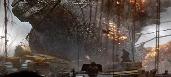 Godzilla y el éxito del marketing