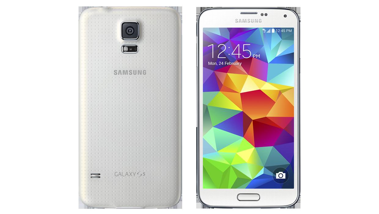 Prueba: Samsung Galaxy S5