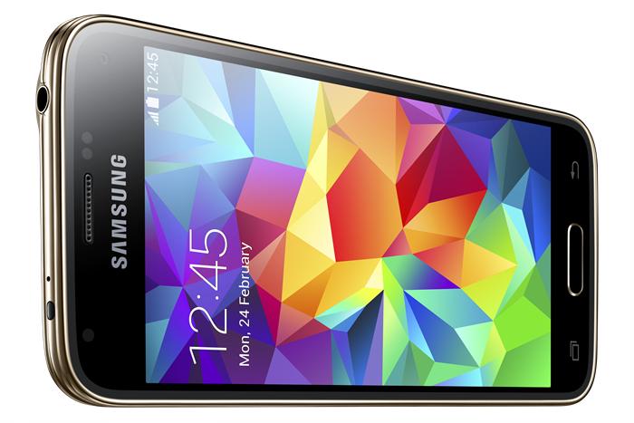 Llega el Samsung Galaxy S5 Mini a la Argentina con LTE (4G)