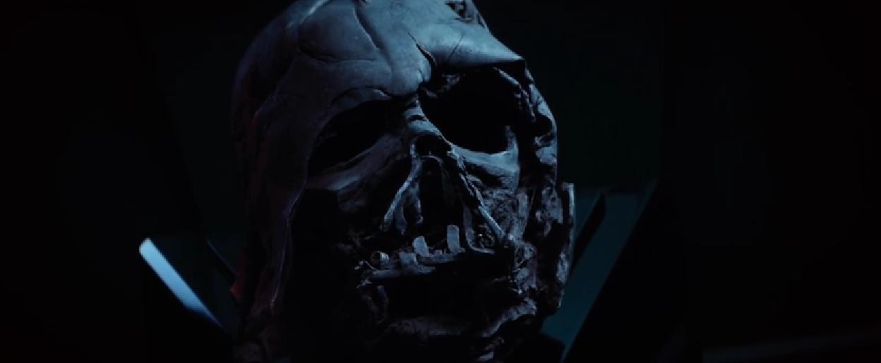 Llegó el esperadísimo segundo teaser de Star Wars VII