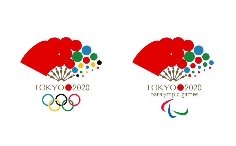 Un nuevo logo para los Juegos Olímpicos de Tokio 2020