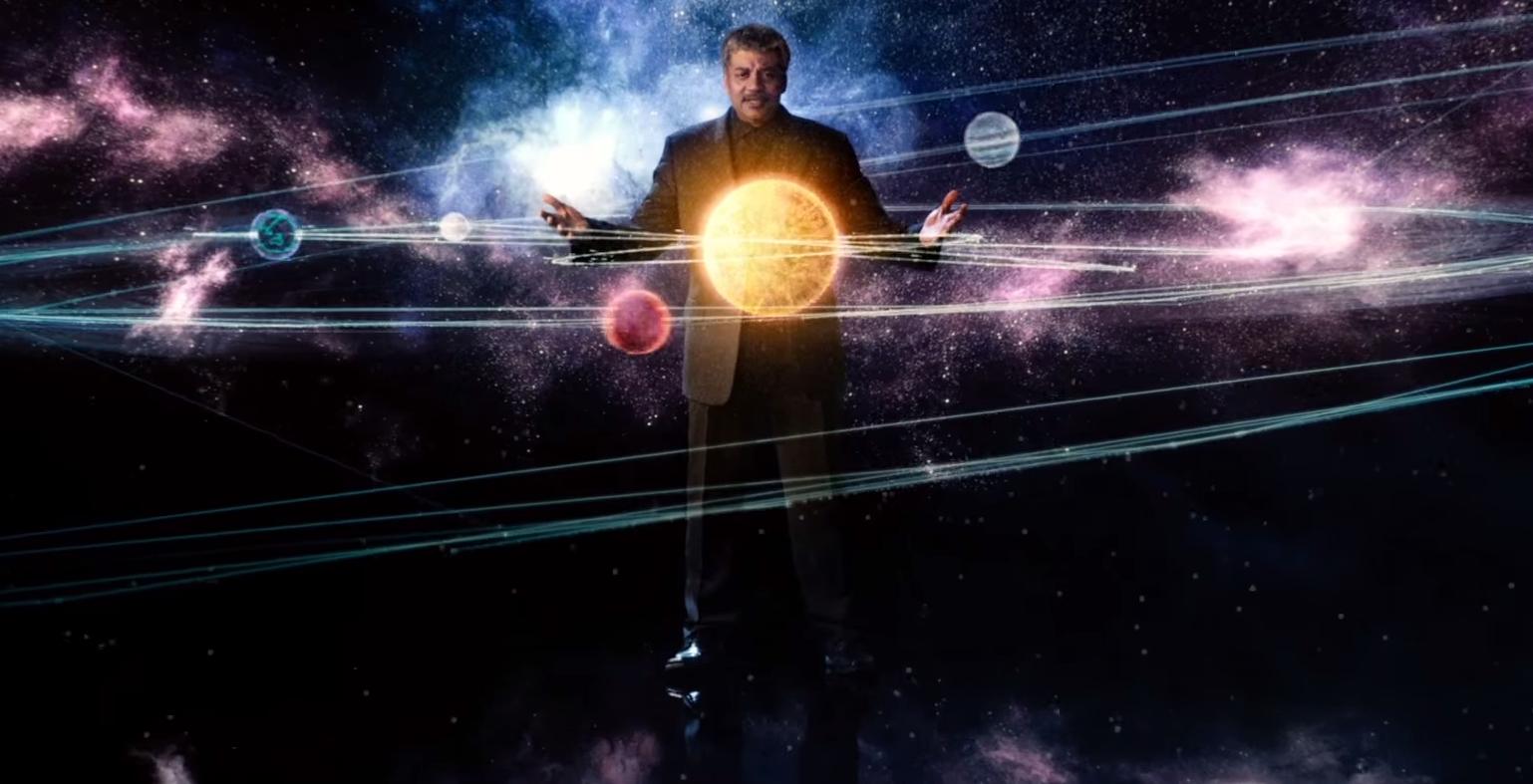 Neil deGrasse Tyson explica la gran aventura marciana
