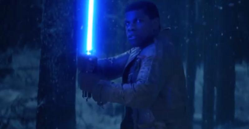 Star Wars estrena formato en Instagram con un teaser