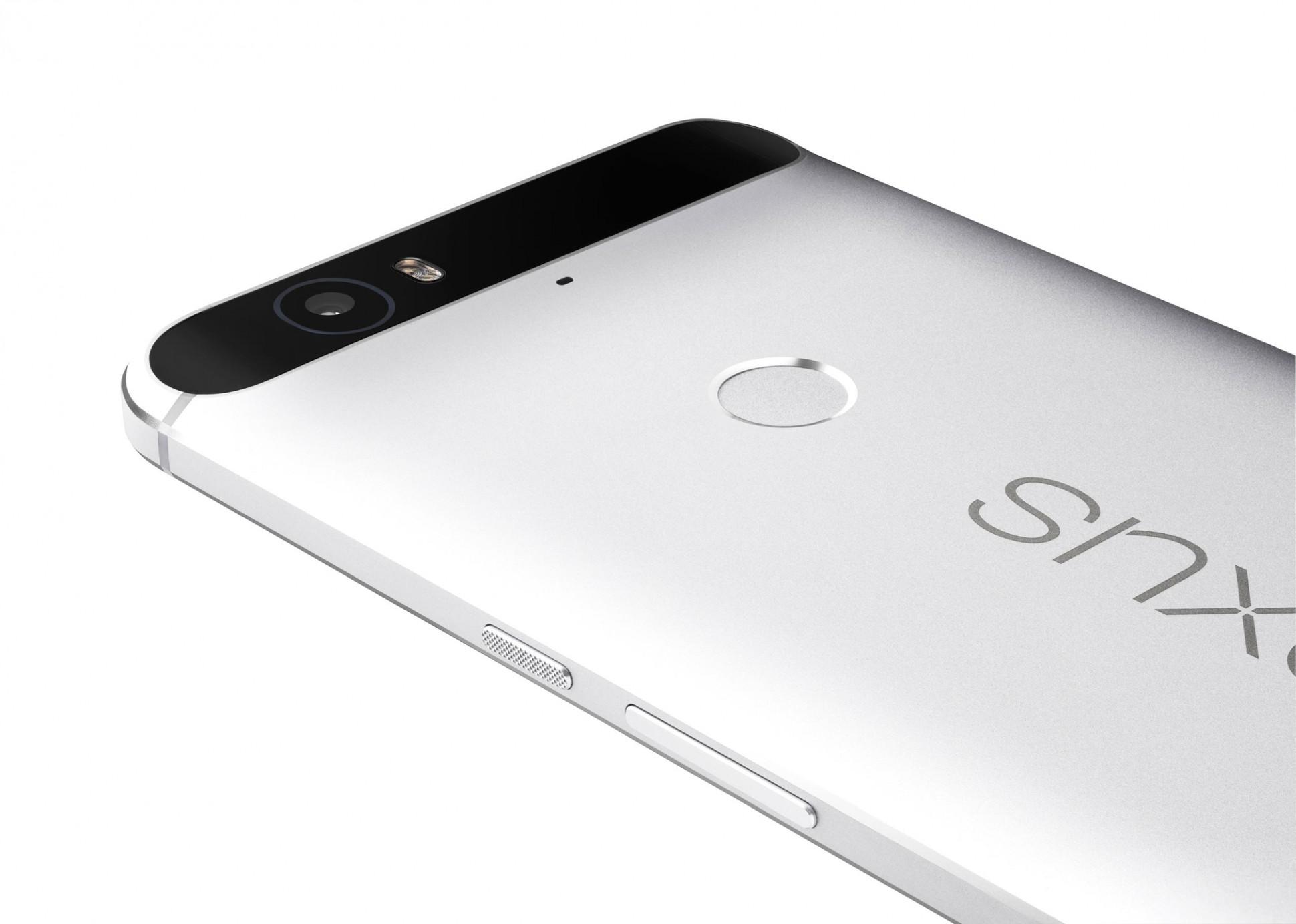 Google Nexus 6P: alta gama pero económico