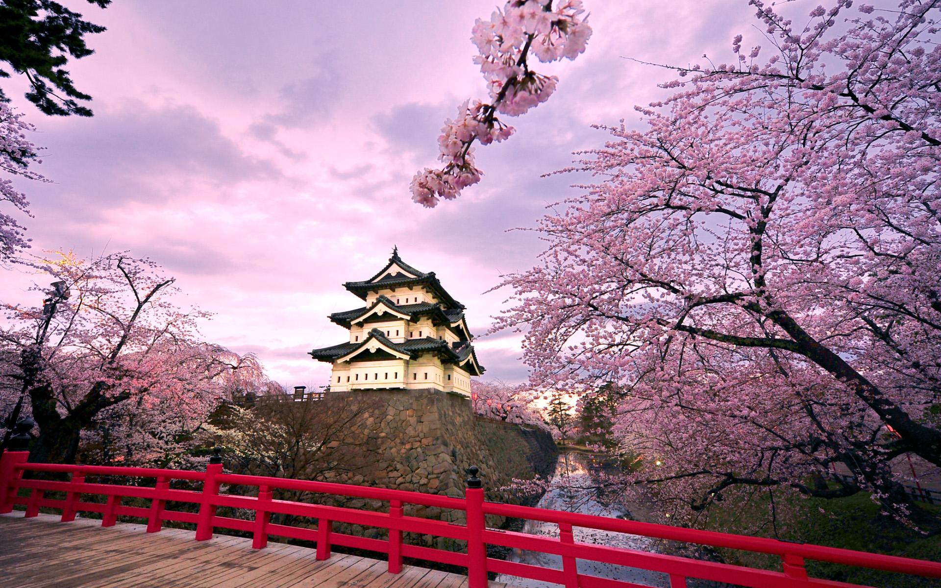 Así trasladan un pesado castillo japonés