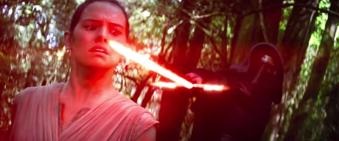 "Todos los trailers de ""Star Wars – The Force Awakens"" que conocemos hasta el momento"