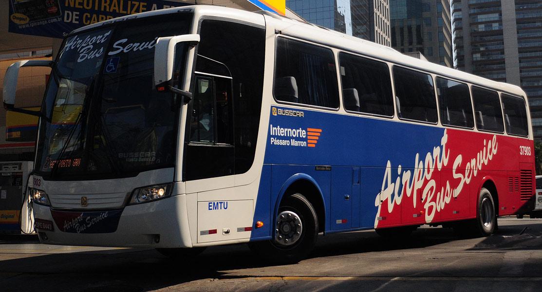 EMTU Sao Paulo