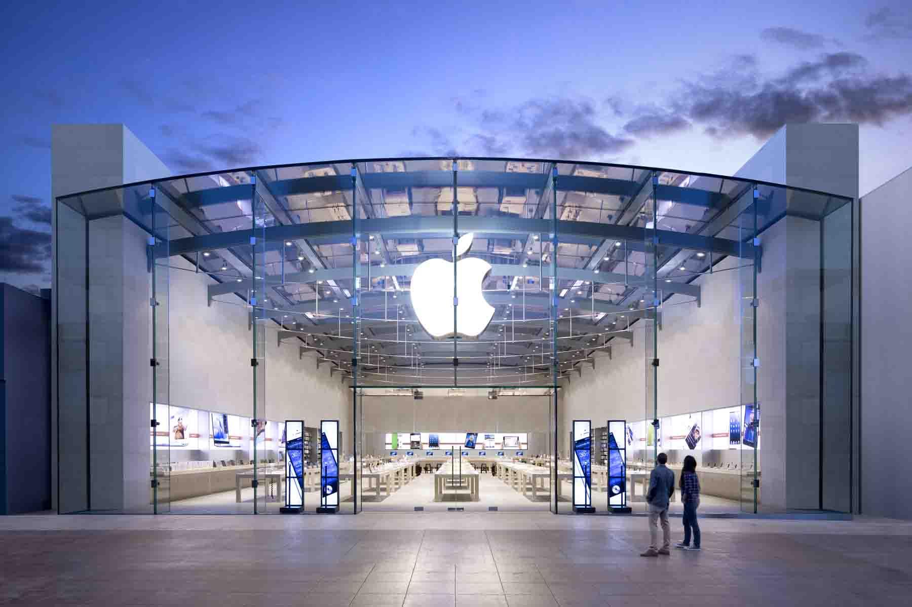 ¿Llega la primera tienda de Apple a la Argentina?