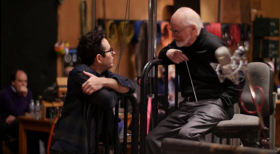 El sonido de la galaxia: John Williams y el detrás de escena de El Despertar de la Fuerza