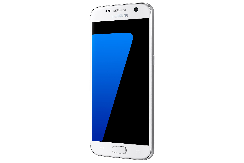 MWC 2016: Samsung presentó el S7 y S7 Edge