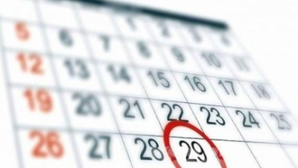 29 de febrero: ¿qué día sería si no existiera el año bisiesto?