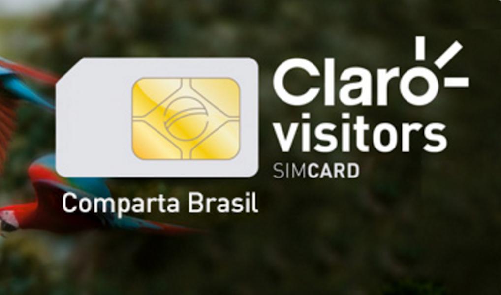 Viajeros: consejos para navegar por 4G/LTE en Brasil