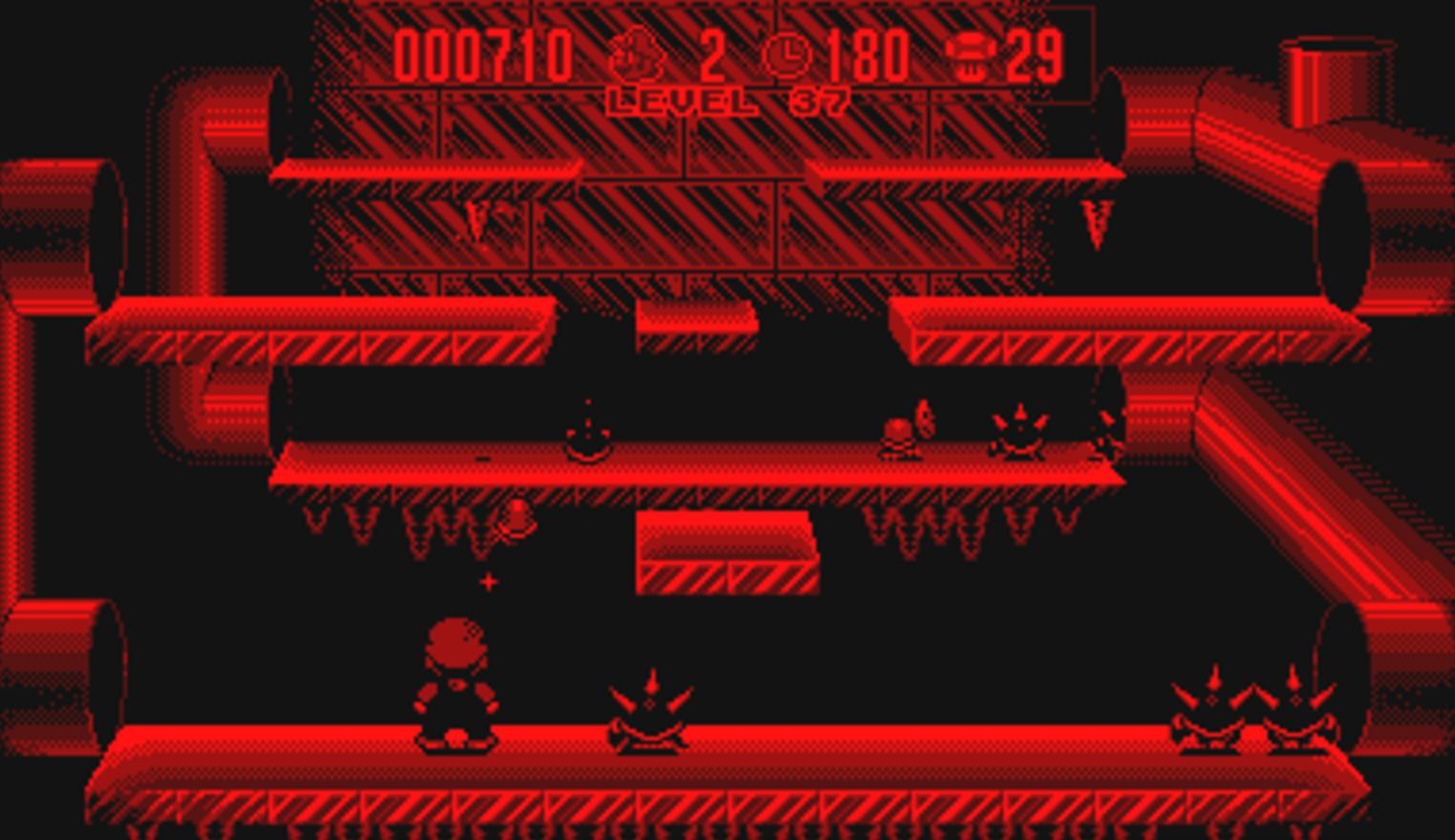 Cardboard: así se veían los juegos en Nintendo Virtual Boy