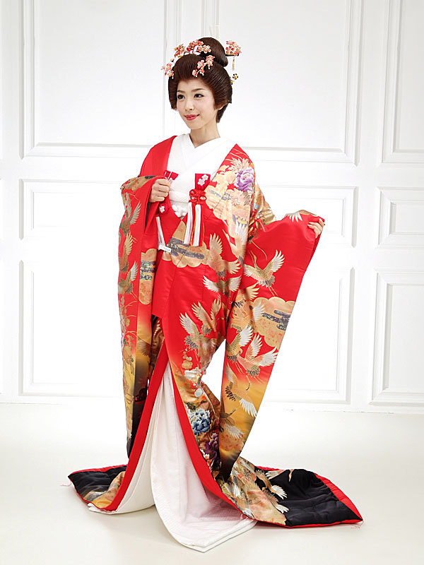 uchikake