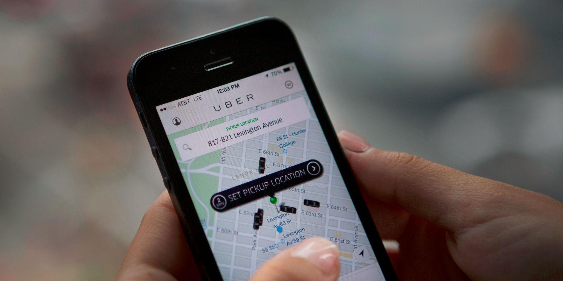 Experiencia como usuario de Uber en Buenos Aires
